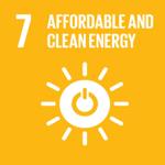 ENERGIA PULITA E ACCESSIBILE -  SDGs 7