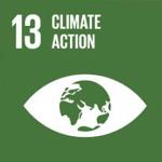 LOTTA CONTRO IL CAMBIAMENTO CLIMATICO - SDGs 13