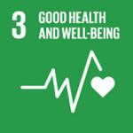 SALUTE E BENESSERE - SDGs 3