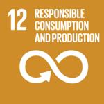 CONSUMO E PRODUZIONE RESPONSABILE - SDGs 12